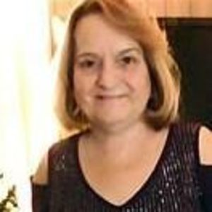 Maria Lourdes Mesquita