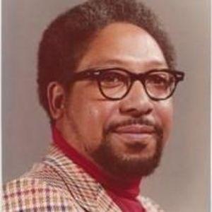 Harold S. Meek