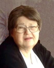 Della Deloris Woods obituary photo