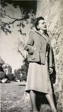 Edith Sheets obituary photo