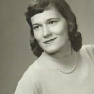 June Marie Jorgensen