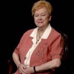 Margaret Allene White