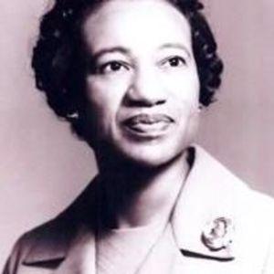Dorothy Jean Jett