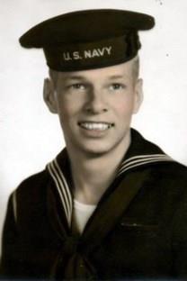 Richard Ludolph Smith obituary photo