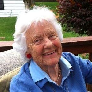 Barbara H. Leader