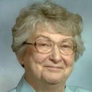 Jane Patricia Czech