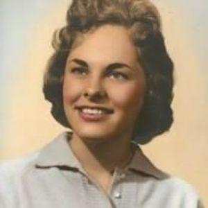 Patricia Carolyn Denney