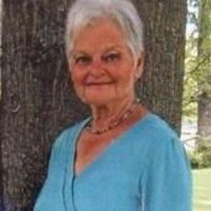 Mary Elizabeth Armes