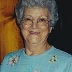 Shirley Christine McCoy