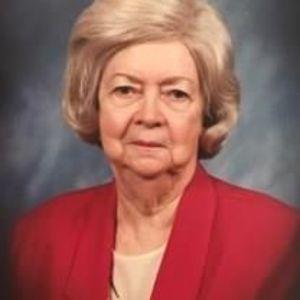 Gayle Murphey Reeves