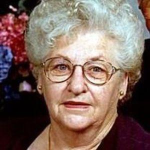 Dorothy Elaine Stumpf