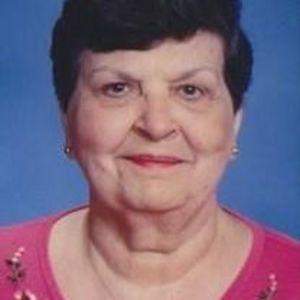 Patricia Ann Blaies
