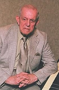 Nicholas S. DeNucci obituary photo