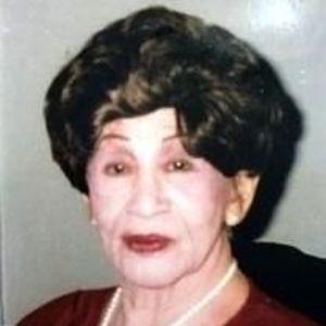 Soledad Ella Hicaro