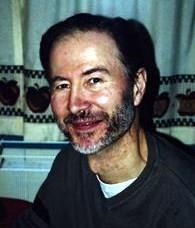 Alan Evanuk obituary photo