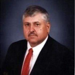Roy Travis Dailey