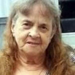 Juanita Mae Sayre