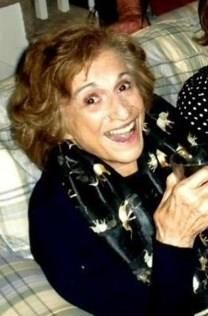 Dolores Anne Waters obituary photo