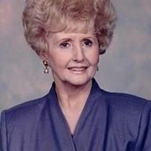 Wanda Jean Phipps
