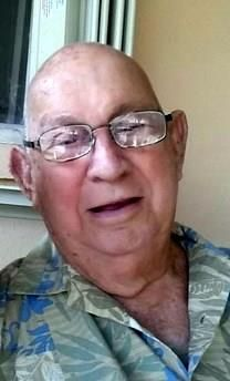 Juan Antonio Garcia obituary photo