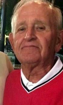 Jack A. Mitchell obituary photo