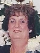 Sarah Ann Stanfield Gregg obituary photo