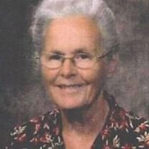 Irene Alice Taylor