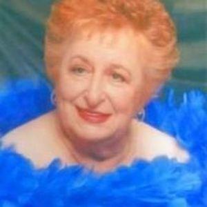 Ilene Joy Parker