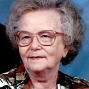 Ada Jean White