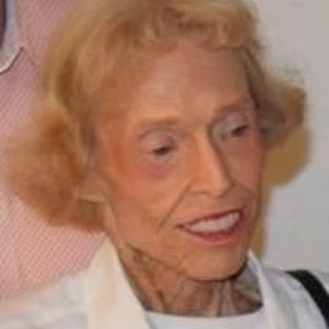 Mildred Anderson Lewis