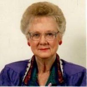 Mary P. K. Jones