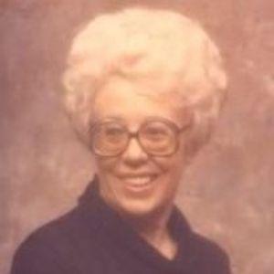 Joyce Yvonne Thompson