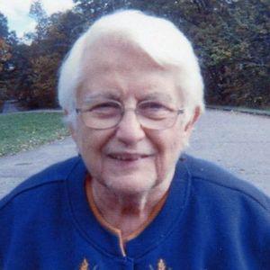 Alma C. Stepp Obituary Photo