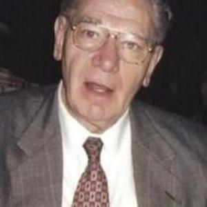 Harlan J. Rohrberg