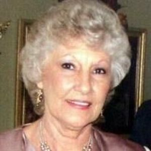 Janira Mae Boren