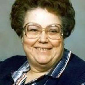 Freda June Johnson
