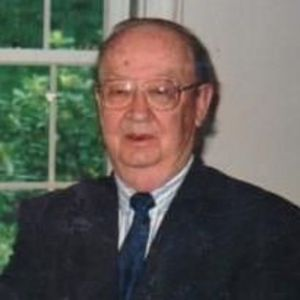 William D. Healey
