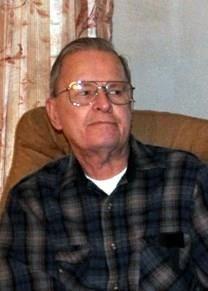 Thomas Charles Allman obituary photo