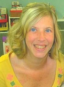 Eva McGarity Ponder obituary photo