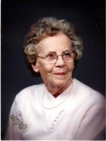 Ila Gail Carroll Obituary Photo
