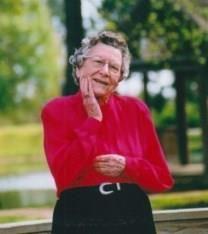 Evalena Shepherd obituary photo