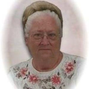 Edna Mae Fondren