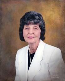 Vivian N. McClellan obituary photo