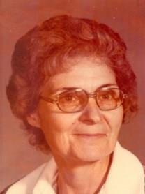 Edia Gerard Romero obituary photo