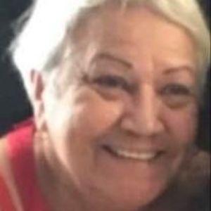 Ana Maria Bayron