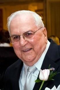 George C. Rusciano obituary photo