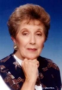 RoseAnn Helen Gariff obituary photo