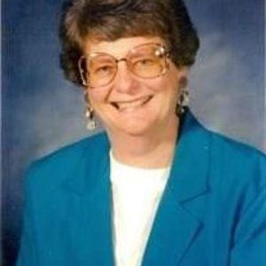 Linda Jean Hoffman