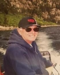 Carroll Gene Eschendal obituary photo