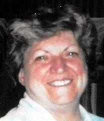 Barbara Jean Turner obituary photo